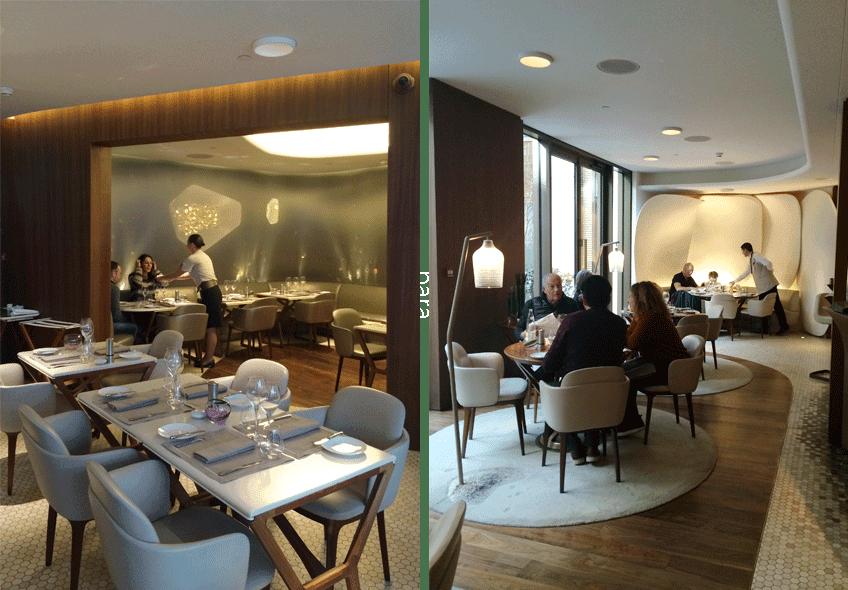 Hotel Mandarín Oriental París