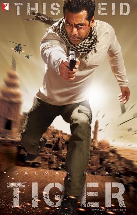 Điệp Viên Tiger (2011) Full Hd