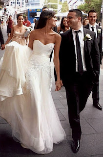 Chasing Rainbows Kissing Frogs: Steven Khalil - The Elie Saab of ...