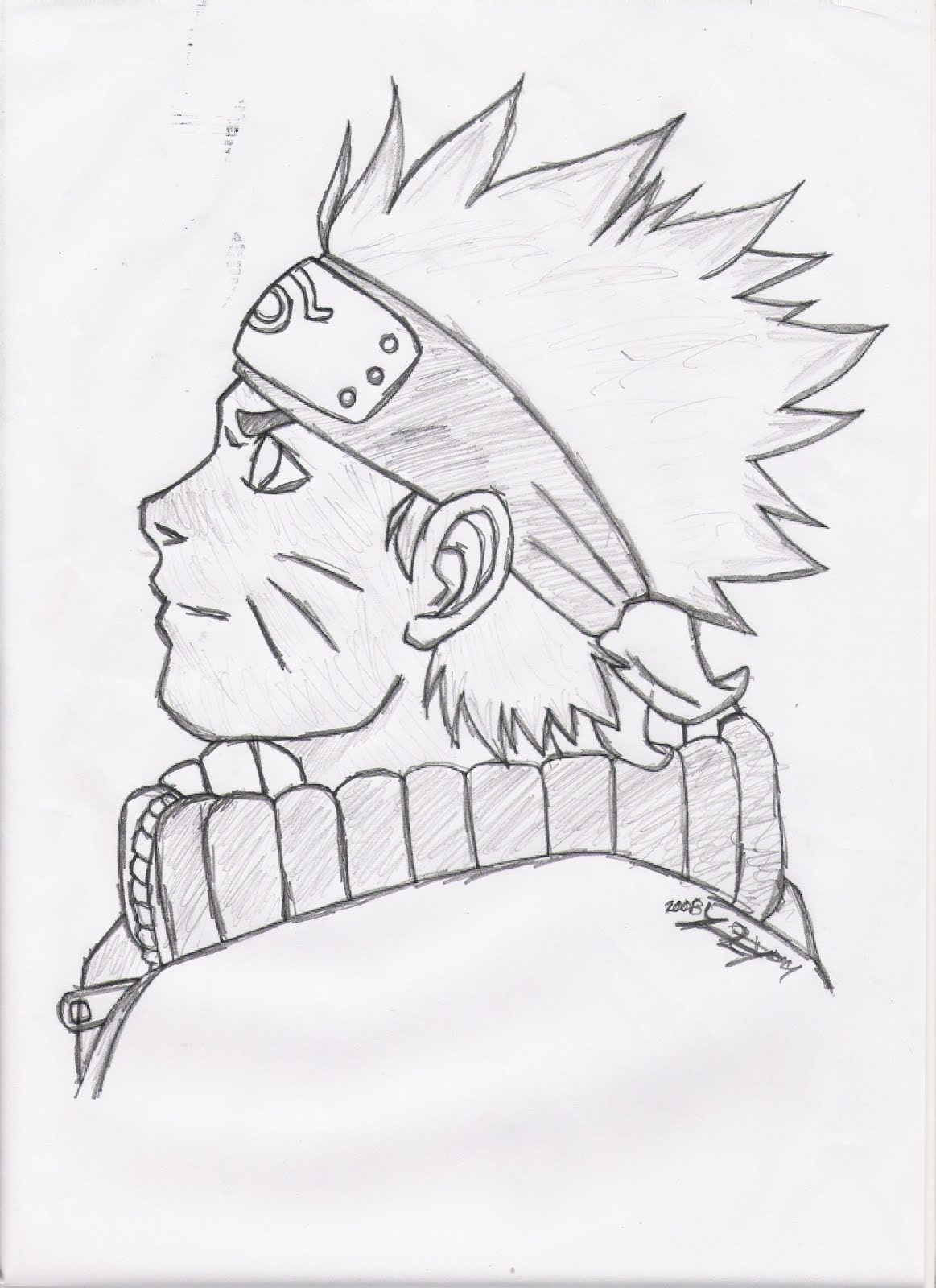 Best Wallpaper Naruto Sketch - Naruto%2BDrawing%2BPictures-788764  Image.jpg