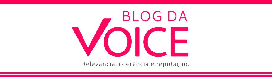 Blog da Voice
