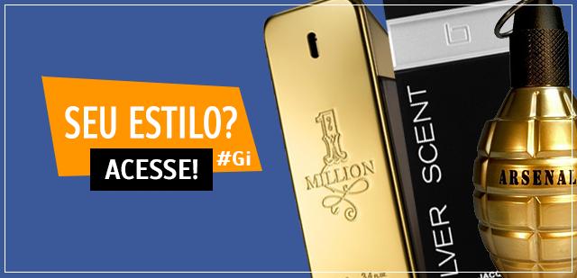 Perfumes Importados das Melhores Grifes e Marcas na Giovanna Imports! #Gi FRETE GRÁTIS!
