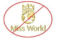 Inilah Pernyataan Lengkap MUI  Menolak Ajang Pamer Aurat Miss World