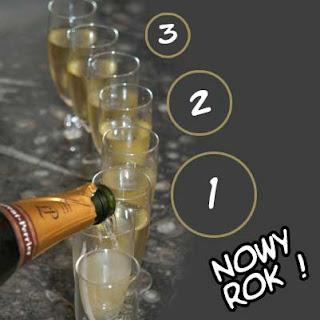 Wszystkiego najlepszego w Nowym 2012  roku!