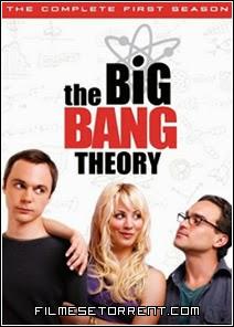 The Big Bang Theory 1 Temporada Torrent Dual Audio