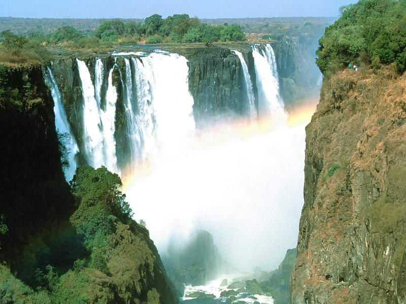 Click To See World Top Ten Most Beautiful Places In The World