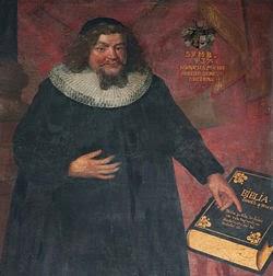 11.263.Just Valentin Stemann (1629-1689)