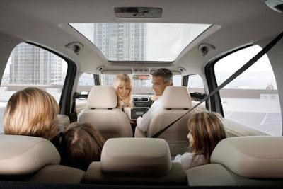 Tips Mencegah Mabuk Kendaraan saat Mudik