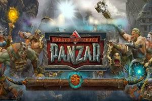 Браузерная игра PANZAR