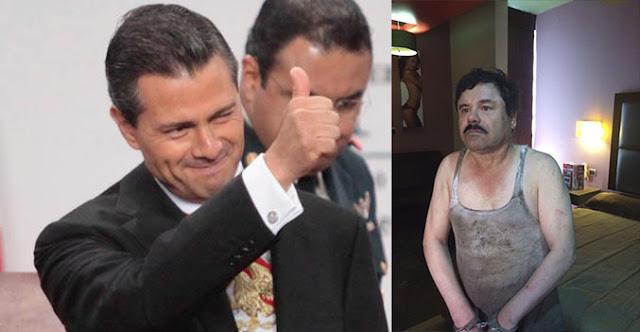 """Peña Nieto cometió una estupidez al declarar """"misión cumplida"""": The Financial Time"""