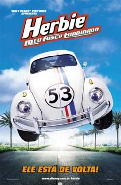 Baixar Herbie: Meu Fusca Turbinado Download Grátis