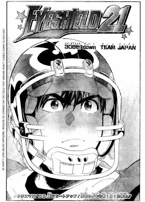 Download Eyeshield 21