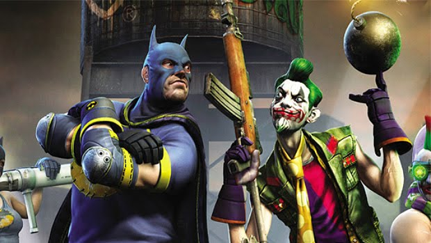 gotham city impostors steam matchmaking Gotham city impostors developers have let word that they are now gotham city impostors gets dedicated i spend more time in the matchmaking lobby than i do.