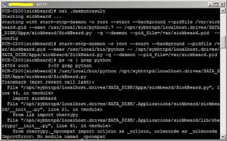 ImportError: No module named _cpcompat
