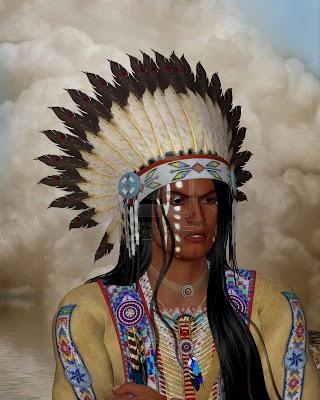 indio de norteamerica: