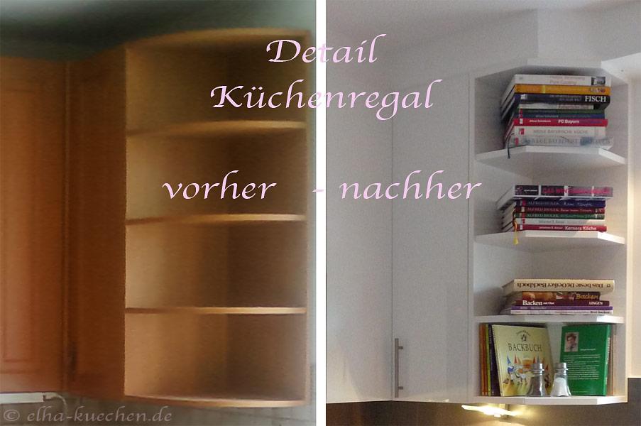 Wir renovieren Ihre Küche : Küchenrenovierung in Muenchen