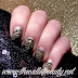 Winter Nail Art Challenge: New Year's Eve feat. Pupa Golden Plumage