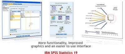 IBM SPSS Statistics 19 + Crack