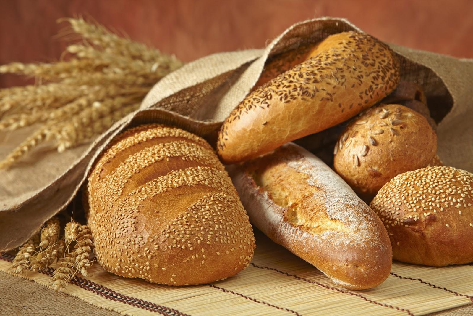 أضرار الخبز على صحتك!