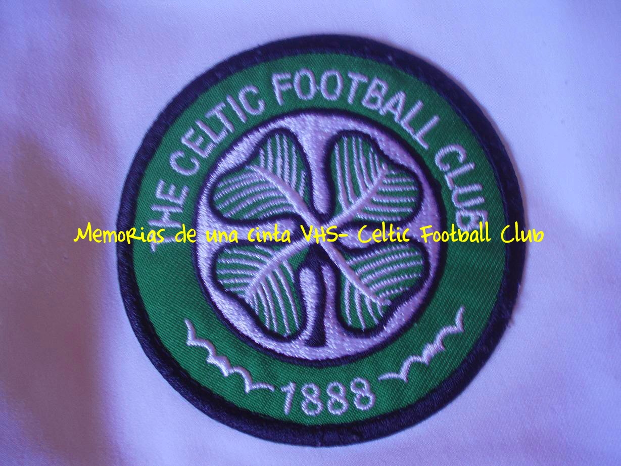 Celtic Glasgow, badge, escudo