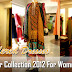 Latest Winter Collection By Thredz   Embroidered Dresses For Wedding Wear