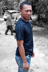 Abang saya