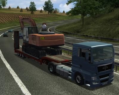 german truck