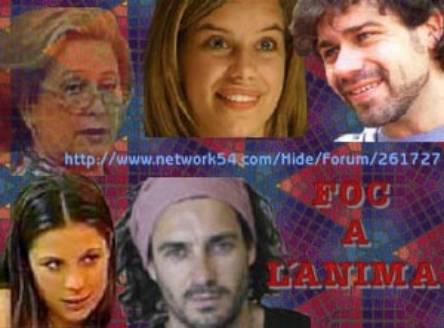Presentación y elenco imaginario FOC
