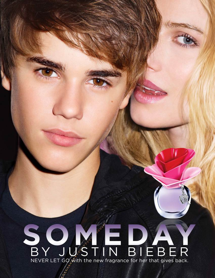 Someday+by​+Justin+Bi​eber