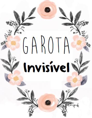 Garota Invisível