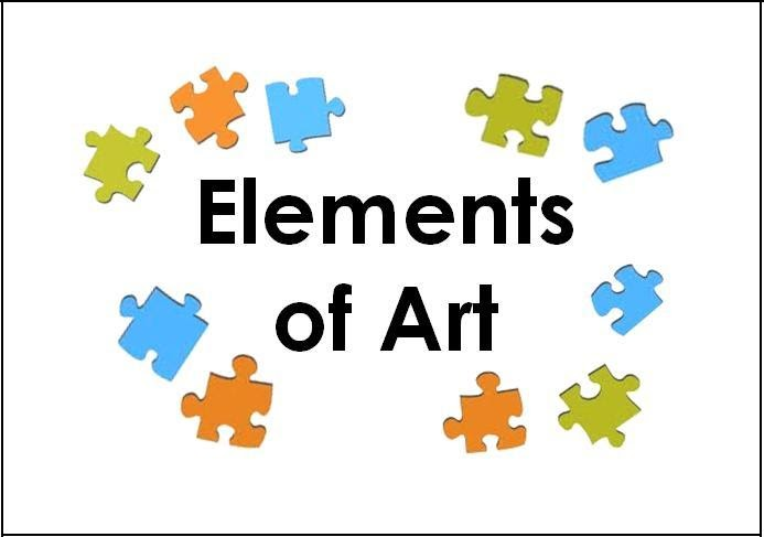 3 Elements Of Art : Flash card factory children baby shichida