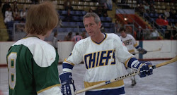 SLAP SHOT and the Bursting Bubble