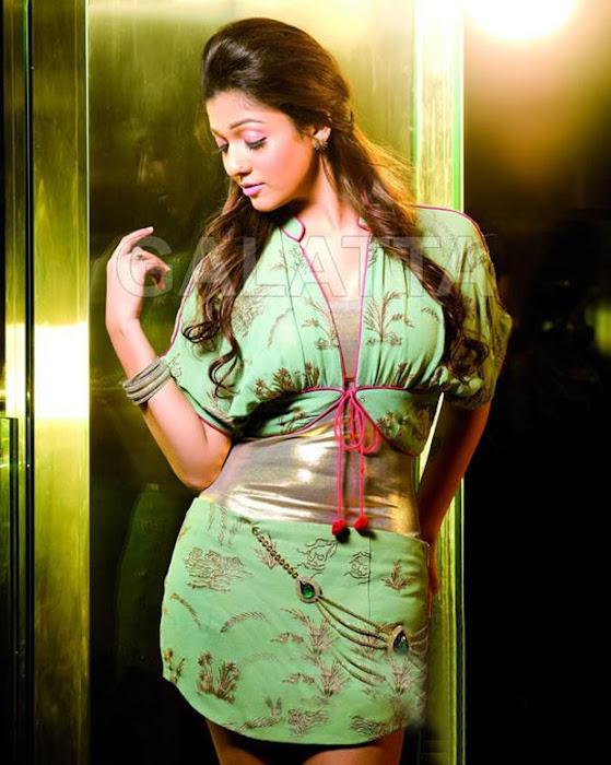 nayanthara shoot glamour  images