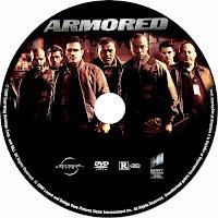 A.A.C.Blindado cd Armored [2009]