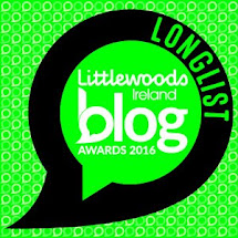 Irish Blog Awards Long List 2016