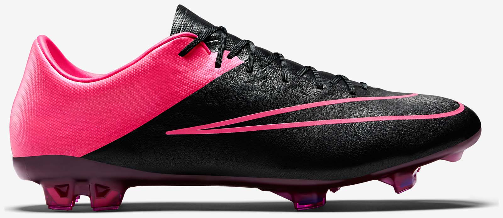 Nike mercurial vapor x leather boots released footy for Nike mercurial vapor 11 tech craft