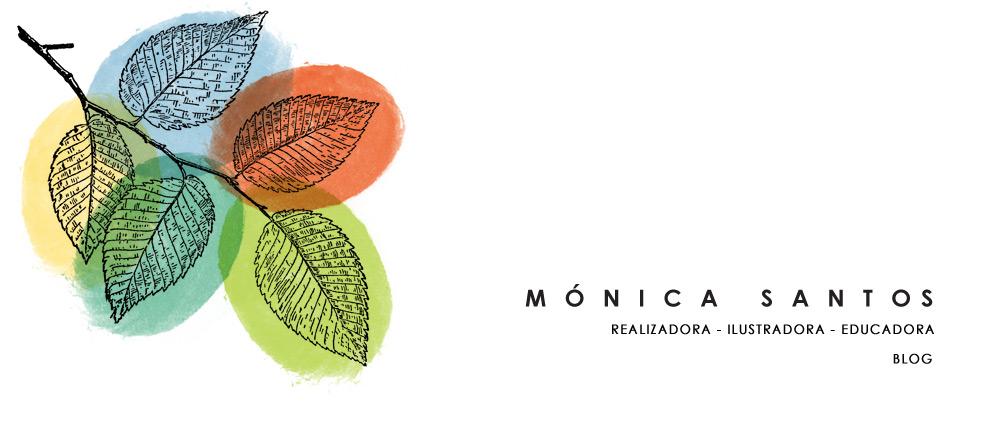 Monica Santos - blog