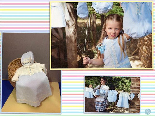 Colección Nevada de Yoedu en Blog Retamal moda infantil y bebé