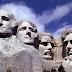 Sejarah Ukiran 4 Wajah Presiden A.S Di Tebing Gunung