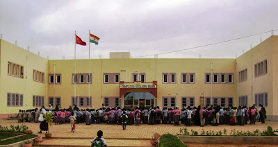 Bedir Turkish School in Niger