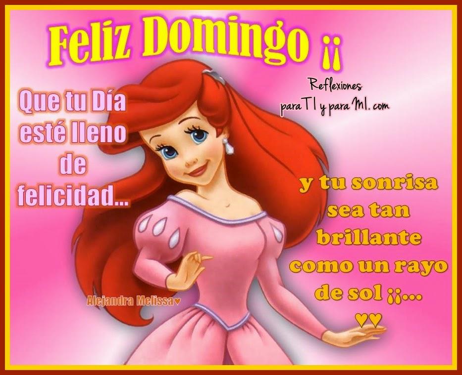 Que tu Día esté lleno de felicidad... y tu sonrisa sea tan brillante como un rayo de sol !!!