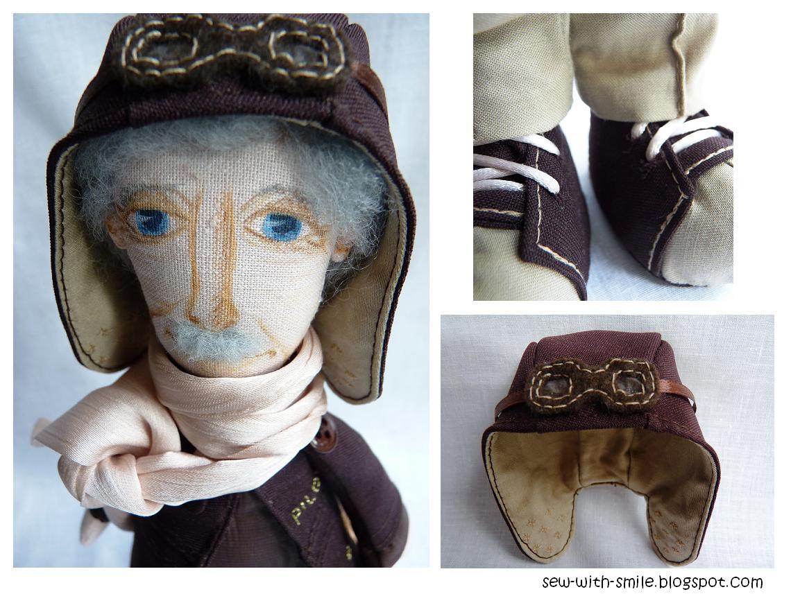 Самые оригенальные банные шапочки и их выкройки