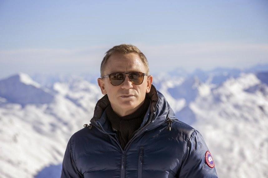Spectre Daniel Craig Wallpapers hd
