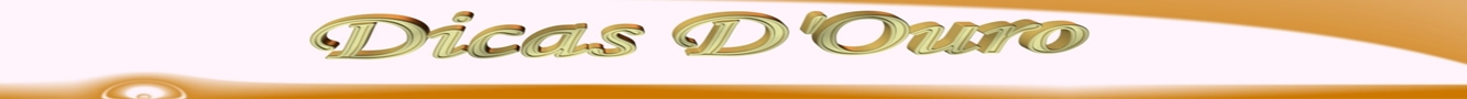 Dicas D' Ouro  Cabelos, tratamentos caseiros, beleza e emagrecer