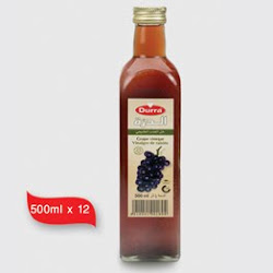 Durra Grape Vinegar 500ml