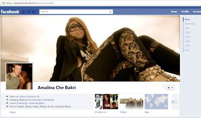 Nur Amalina Che Bakri