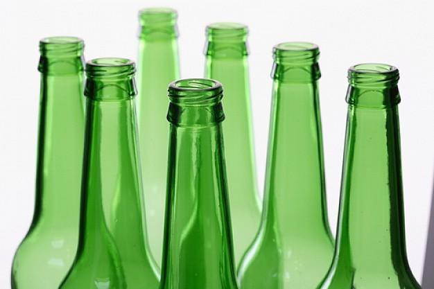 Reciclar vidrio - Fabrica de floreros de vidrio ...