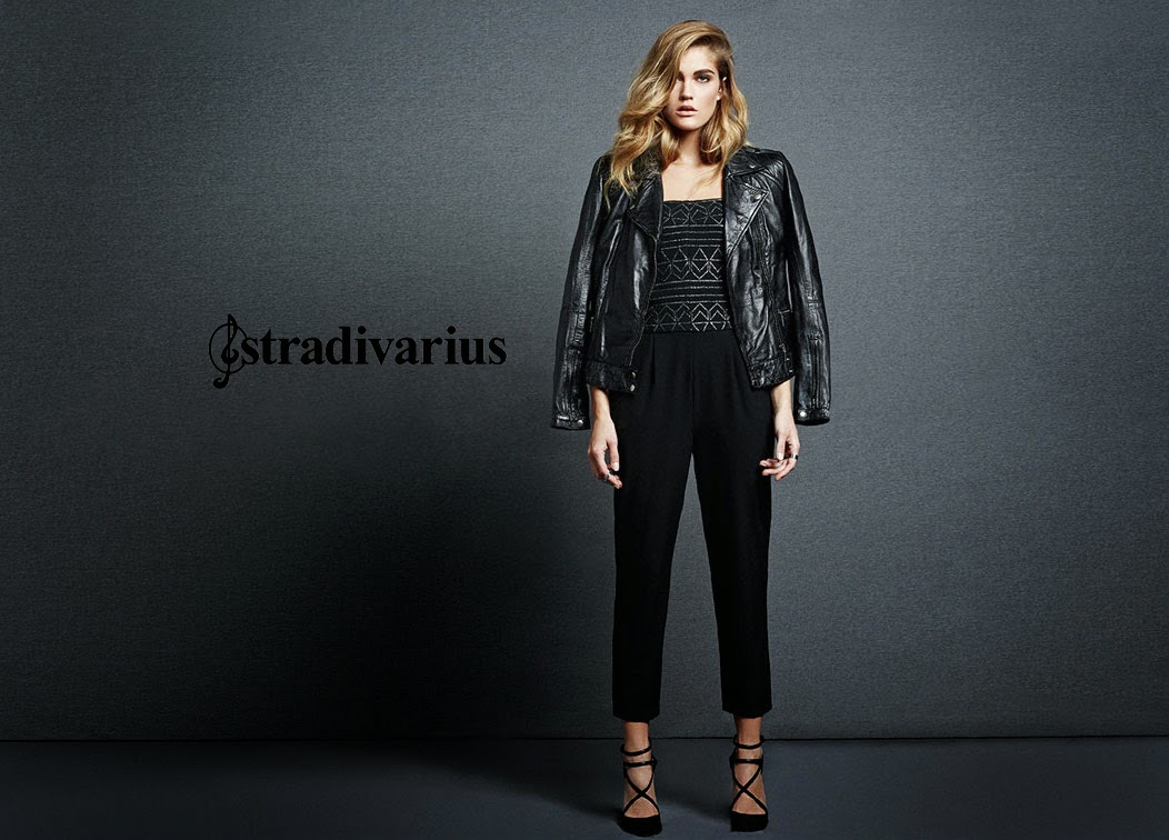 Stradivarius Party Look