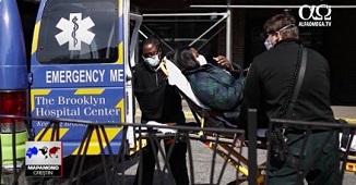 Alfa Omega TV: Situația legată de pandemie în America