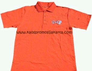 POLO Shirt BOLT